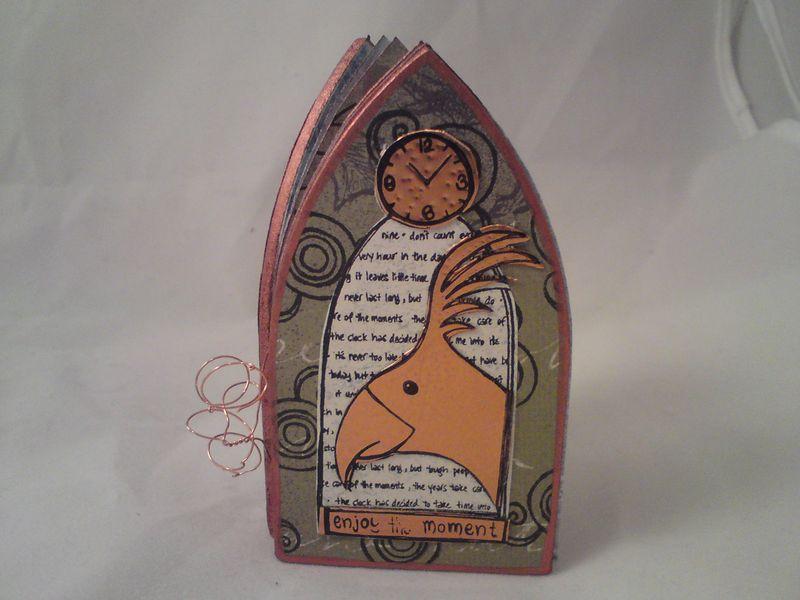 Paperartsy minibook1