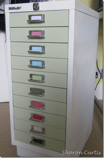 Organizing Tips & Tricks - Bisley Drawer Unit (image)